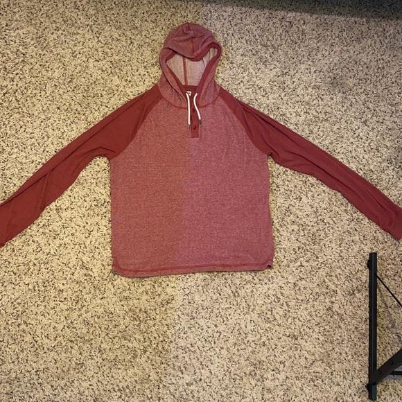 Levi Strauss $ Co. sweatshirt